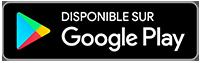 L'appli Radio France à télécharger sur Google Play