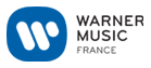 Warner Music France logo