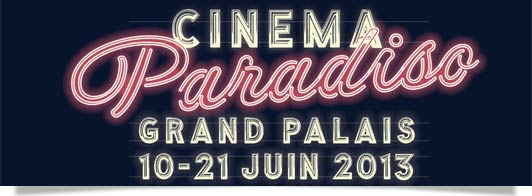 Cinema Paradiso au Grand Palais