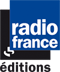 logo des Editions Radio France