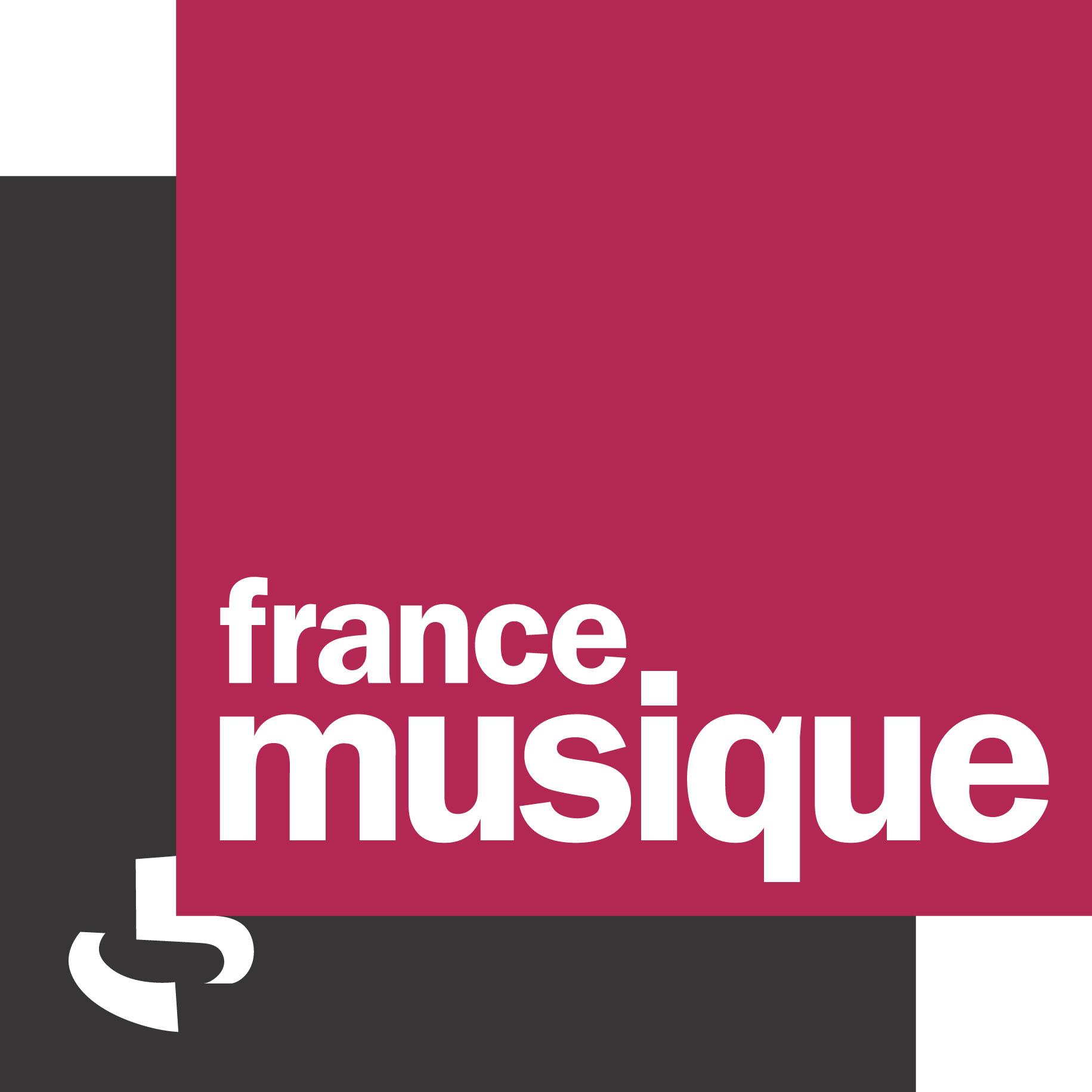 logo de France Musique