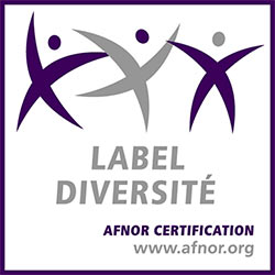 Label Diversité Certification AFNOR