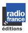 logo des Editions de Radio France