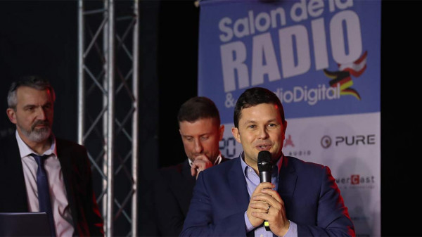 Mouv' récompensée par le Salon de la Radio et de l'Audio Digital