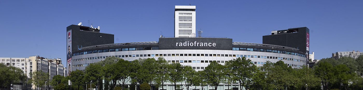 Mentions Légales Radio France