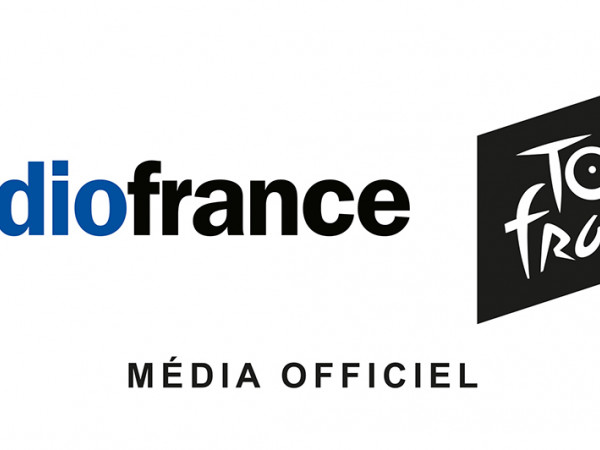 Radio France, radio officielle du Tour de France 2019 avec franceinfo et France Bleu