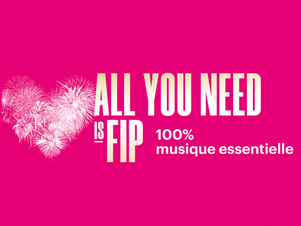 All you need is Fip !